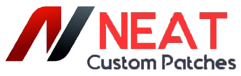 Neat Custom Patches | Affordable Patches in USA